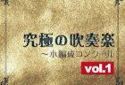 究極の吹奏楽~小編成コンクールvol.1/ブリランテ・ウィンド・アンサンブル(指揮:佐藤正人)
