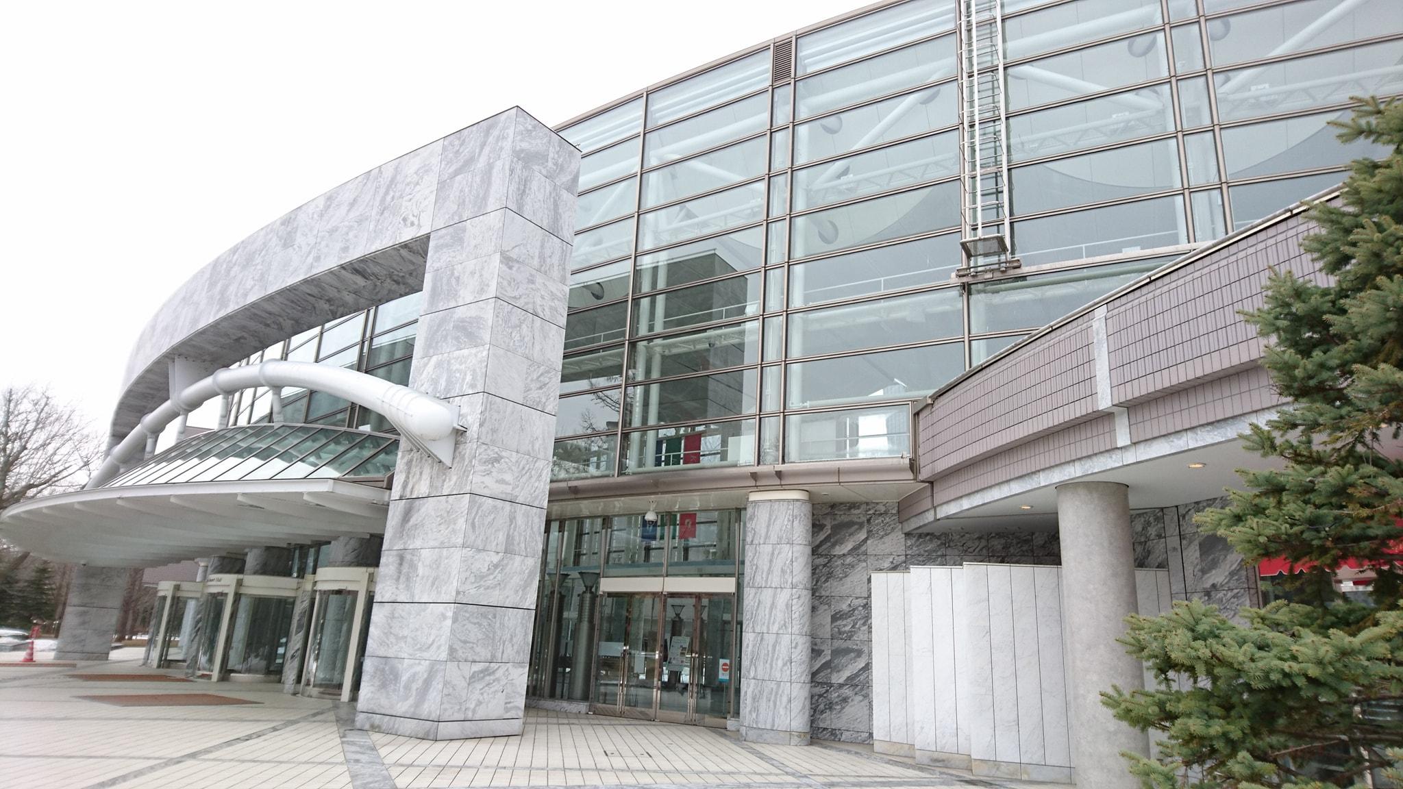 【北海道】『全日本アンサンブルコンテスト 』 (全国大会)  を聴きに行ってきました。