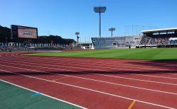 【和歌山】『ねんりんピック紀の国わかやま2019』総合開会式に出席してきました。